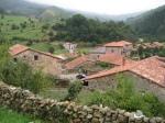 Carmona y el paisaje del valle.