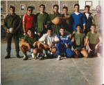 campeones basket